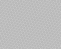 Vector naadloos patroon, geroteerde veelhoeken, zwarte lijnen Royalty-vrije Stock Foto