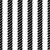 Vector naadloos patroon, grafische illustratie vector illustratie