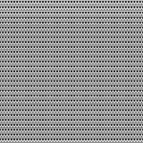 Vector naadloos patroon moderne modieuze textuur Royalty-vrije Stock Fotografie