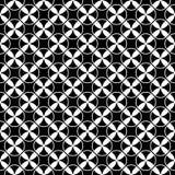 Vector naadloos patroon, textuur met bobbines Royalty-vrije Stock Afbeeldingen