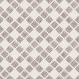 Vector naadloos patroon van kromme het scrollen Royalty-vrije Stock Foto