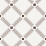Vector naadloos patroon van lijnen Royalty-vrije Stock Afbeelding