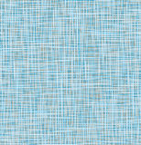 Vector naadloos patroon van weefsel Stock Afbeeldingen