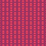 Vector naadloos retro patroon, harten Kan voor behang worden gebruikt, vult, gift het verpakken, camphletverpakking, tekening, We Stock Foto