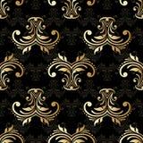Vector naadloze achtergrond Royalty-vrije Stock Fotografie
