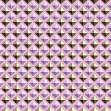 Vector naadloze achtergrond - royalty-vrije illustratie
