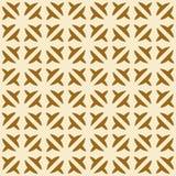 Vector naadloze geometrische patronen Royalty-vrije Stock Fotografie