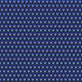 Vector naadloze textuur Royalty-vrije Stock Afbeeldingen