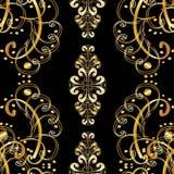 Vector naadloze textuur Stock Fotografie