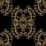 Vector naadloze textuur Stock Foto