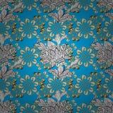 Vector naadloze textuur Stock Foto's
