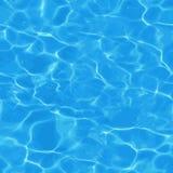 Vector naadloze water bijtende textuur Stock Fotografie