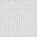Vector nahtloses Muster stock abbildung