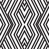 Vector nahtloses Muster lizenzfreie abbildung