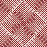 Vector nahtloses Muster Lizenzfreie Stockbilder