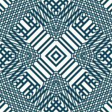 Vector nahtloses Muster Stockfotos