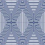 Vector nahtloses Muster Stockfoto