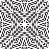 Vector nahtloses Muster Stockbilder