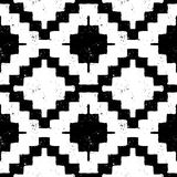 Vector navajo tribal ornament Royalty Free Stock Images