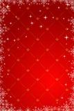 Vector New Year wallpaper stock image