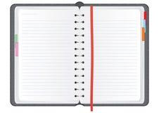 Vector notebook Stock Photo