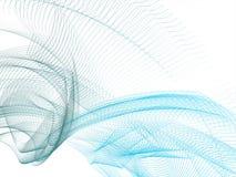 Vector o fundo abstrato Imagem de Stock
