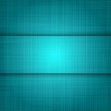 Abstraia o fundo azul Imagem de Stock