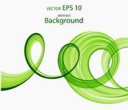 Vector o sumário abstrato do redemoinho, vector, rode, ilumine-o Fotos de Stock