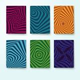 Vector o teste padrão moderno da geometria, fundo geométrico do sumário, cópia na moda Imagem de Stock