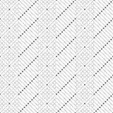 Vector o teste padrão sem emenda Imagem de Stock