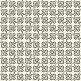 Vector o teste padrão sem emenda Fotos de Stock