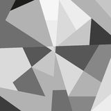 Vector o teste padrão sem emenda Imagens de Stock Royalty Free