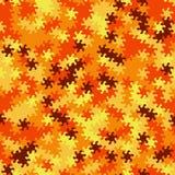 Vector o teste padrão sem emenda moderno do tessellation da geometria, g abstrato Imagem de Stock Royalty Free