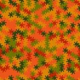 Vector o teste padrão sem emenda moderno do tessellation da geometria, g abstrato Imagens de Stock Royalty Free