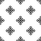Vector o teste padrão sem emenda Repetição geométrica Rebecca 36 Fotos de Stock Royalty Free