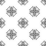 Vector o teste padrão sem emenda Repetição geométrica Rebecca 36 Imagens de Stock