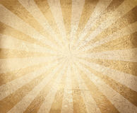 Vector old paper texture. Stock Image