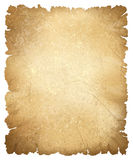 Vector old paper texture. Royalty Free Stock Photos