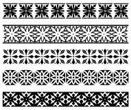Vector ontwerpelement royalty-vrije illustratie