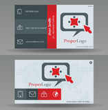 Vector originele klaar voor beste af:drukken Stock Foto's