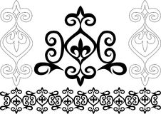 Vector ornament vector illustration
