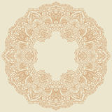 Vector ornament. Stock Images