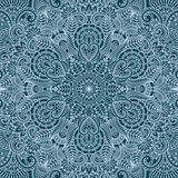 Vector ornamental background. Vector illustration with vintage pattern for print Stock Photos