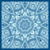 Vector ornamental background. Royalty Free Stock Photo
