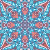 Vector ornamental background. Stock Image