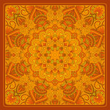 Vector ornamental background. Royalty Free Stock Photos