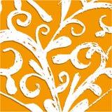 Vector Ornamental Card Stock Photo