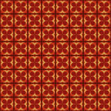 Vector ornamental tiles Stock Images