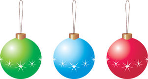 Vector ornaments Royalty Free Stock Photo