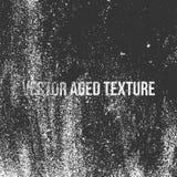 Vector oude Textuur vector illustratie